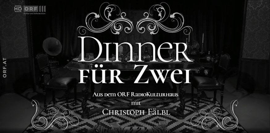 Dinner für Zwei